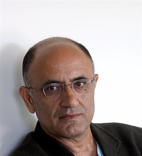 Dr. Salman Masalha