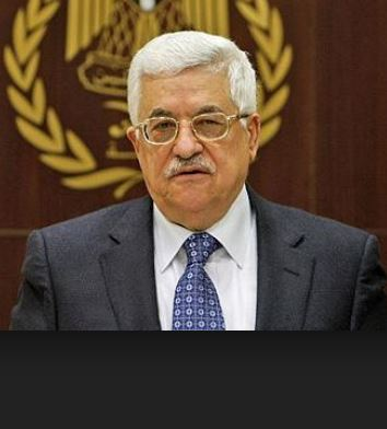 Palestinian Authority President Mahmoud 'Abbas Awards Medals Of Honor To Fatah Terrorists