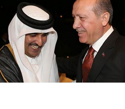Articles In Egypt: Turkey, Qatar Fund Terror, Are Responsible For Bloodshed In Arab World