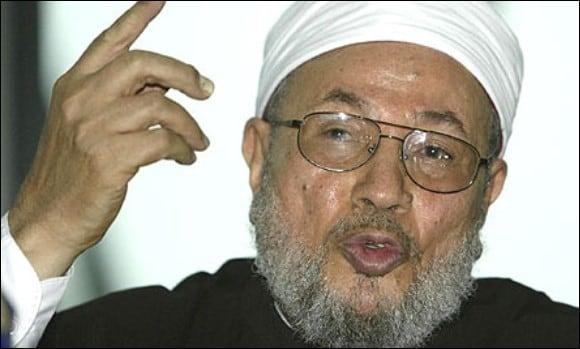 Scheich Qardawi hetzt wieder
