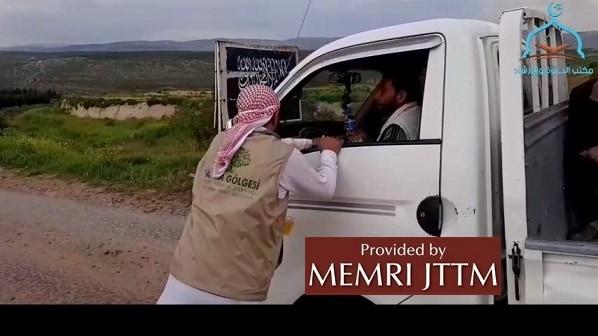 Une vidéo du groupe du Jihad ouïghour montre une association caritative basée à Istanbul - Championnat d'Europe de Football 2020