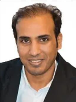 Mamdouh Al-Muhaini (Fuente: Alarabiya.net)