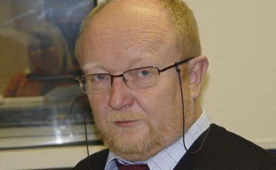 Alexei Malashenko (Eadaily.com)