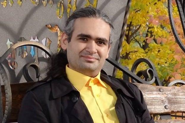 Gevorg Mirzayan (Fuente: Radiokp.ru)