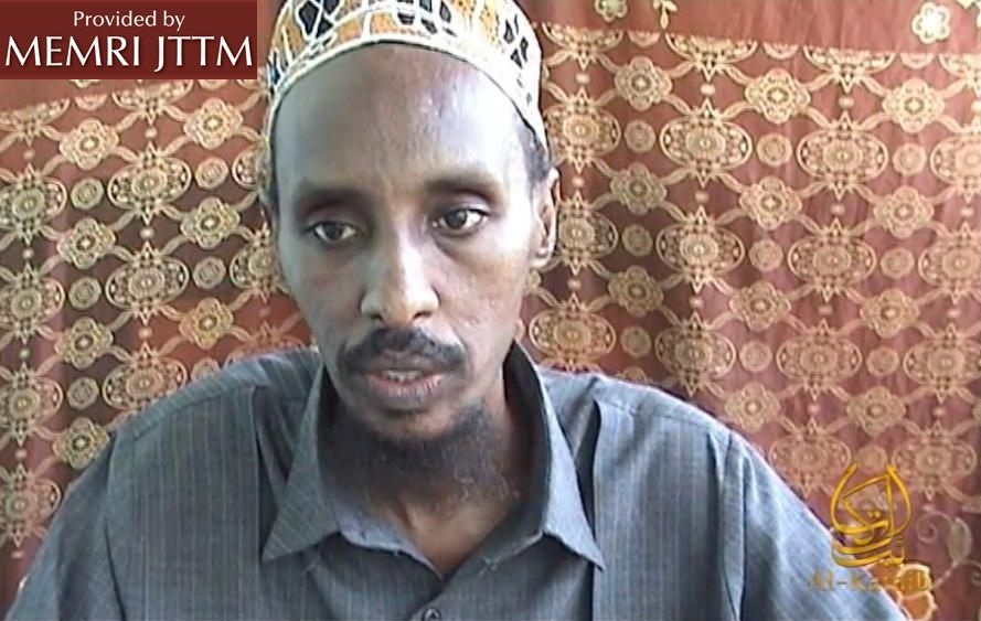 Al-Shabab Video Shows 'Confession of CIA Collaborator'