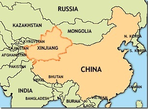 Growing Concern in China Over Role of Militant Group East Turkistan Islamic Movement (ETIM) in Xinjiang and Its Hideouts In Pakistan