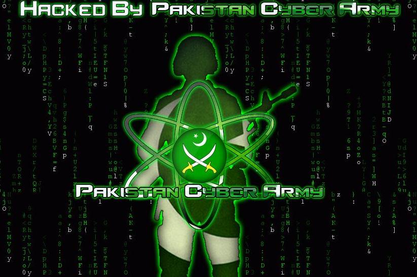 Pakistani Cyber Armies Hacking Indian Websites, Using Twitter, Facebook And YouTube To Cause Ethnic Conflicts In India