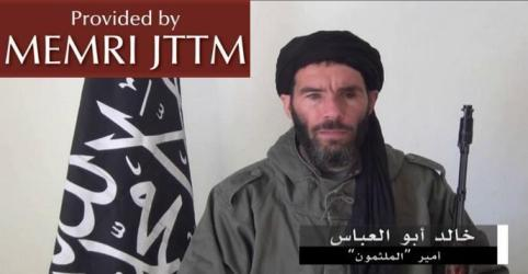 JTTM Report From December: Amid Reports Of Having Left AQIM, Mokhtar Belmokhtar Announces New Group, Threatens Against Military Intervention In Azawad