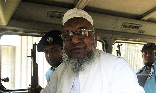 Bangladeshi And Indian Reports On Islamist Leader's Hanging