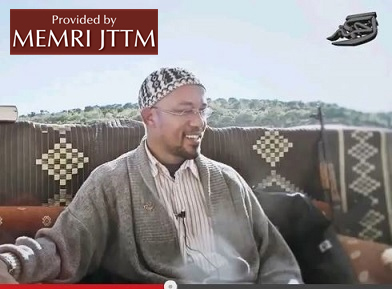 Exclusive Interview From Syria With German Jihadi Abu Talha Al-Almani, Formerly Rapper Deso Dogg