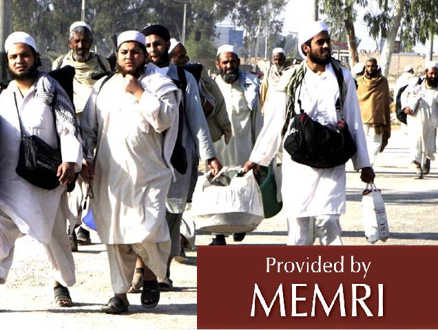 Reports In Pakistani Media Examine The Tablighi Jamaat's Role In Islamic Revivalism And Extremism