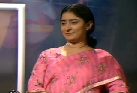 Who Are These People?' Pakistani TV Program Examines History, Roots