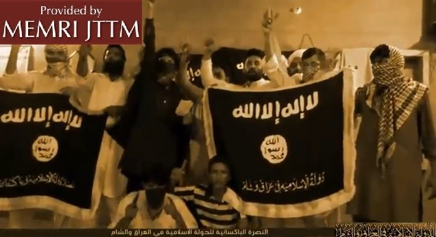 Pakistani Jihadi Groups Swear Oath Of Fealty To Abu Bakr Al-Baghdadi, The Rise Of Tahreek-e-Khilafat Wa Jihad (TKJ)