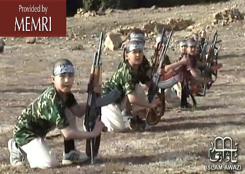 Anti-China Pakistan-Based Uyghur Jihadi Group East Turkestan Islamic Movement (ETIM) Issues Numerous Videos Online, Increases Attacks in Xinjiang And Other Chinese Regions