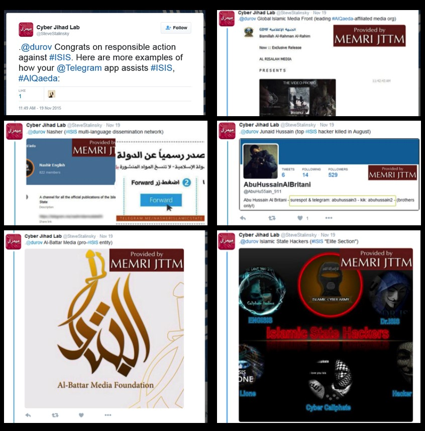 Supporters Of The Islamic State' – Anatomy Of A Private Jihadi Group