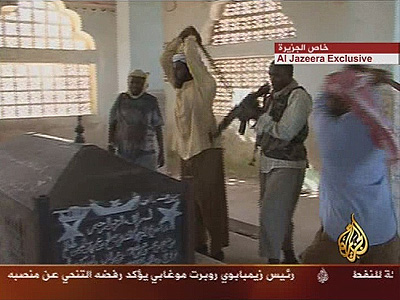 "In-Depth Report on Shabab Al-Mujahideen in Somalia - Activists Demolish Churches: ""We Will Establish Islamic Rule From Alaska & Chile to South Africa, & From Japan to Russia – Beware, We Are Coming"""
