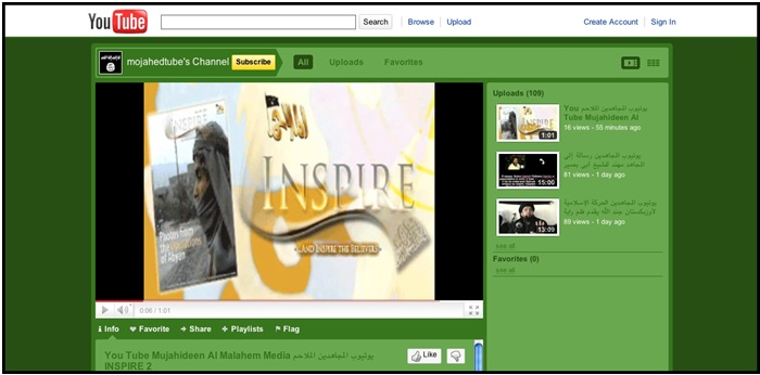 Second Issue of Al-Qaeda in the Arabian Peninsula's (AQAP) 'Inspire' Magazine: A General Review