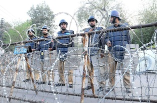 Countrywide Protests in Pakistan after Release of CIA