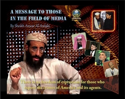 American-Yemeni Al-Qaeda Cleric Anwar Al-Awlaki Highlights the Role and Importance of Media Jihad, Praises Al-Jazeera TV Journalists and WikiLeaks