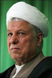 In Iran, End of an Era: Assembly of Experts Chairman Rafsanjani Is Removed