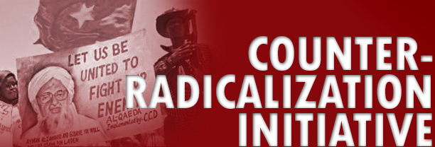 Counter-Radicalization Initiative