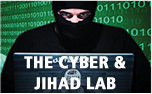 The Cyber and Jihad Lab