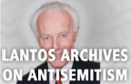 Antisemitism Documentation Project