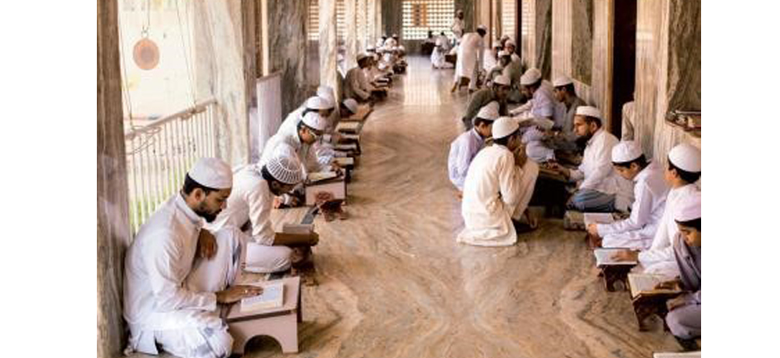 Article By MEMRI Scholar Tufail Ahmad: 'Should Non-Muslims Be Invited To Madrassas?'