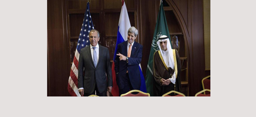 Articles In Saudi Press Reject Russian Initiative For Regional Alliance With Assad Regime To Fight Terrorism, Stress: Political Solution In Syria – The Only Way To Deal with Terrorism