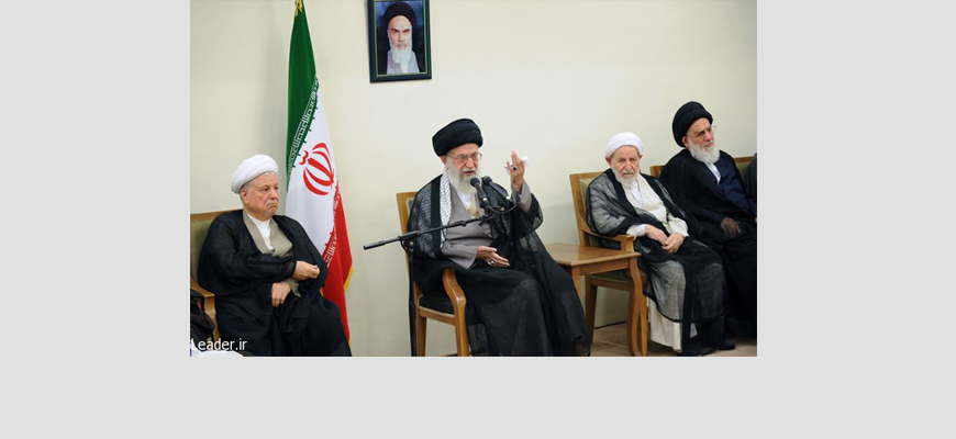 Khamenei Declares That He Will Not Honor The Agreement If Sanctions Are Merely Suspended And Not Lifted