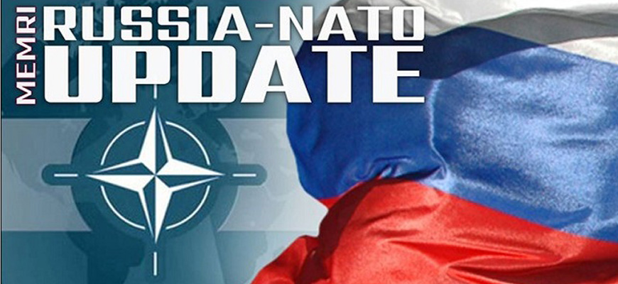 Russia-NATO Update -Part II - September 2016