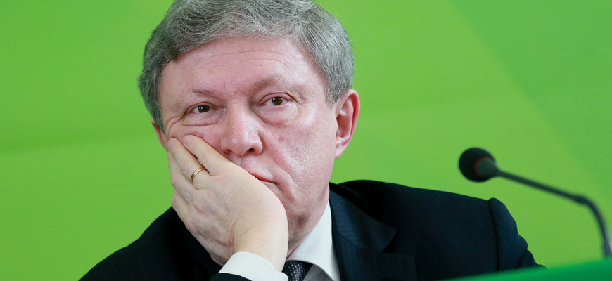 Yabloko Leader Grigory Yavlinsky: Government-Managed Military Hysteria Creates A Docile Population That Is Even More Passive Than Soviet Times