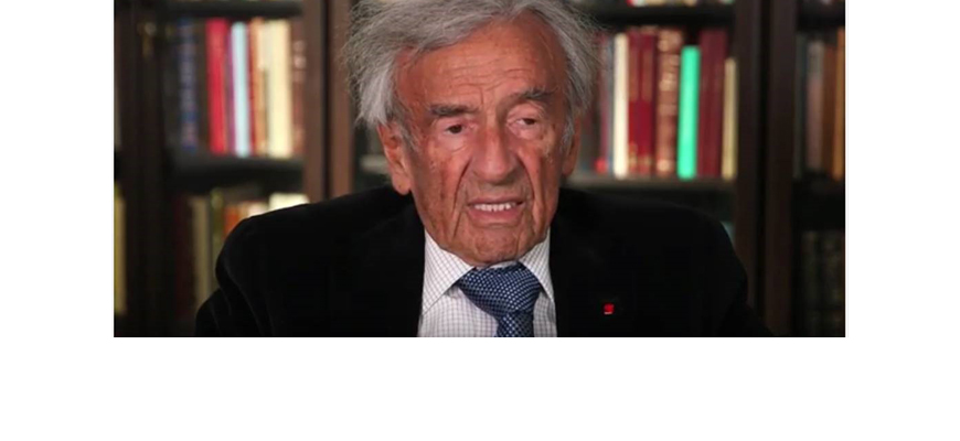MEMRI Mourns The Passing Of Elie Wiesel - Holocaust Survivor, Nobel Laureate, Renowned Author, Educator And MEMRI Board Member