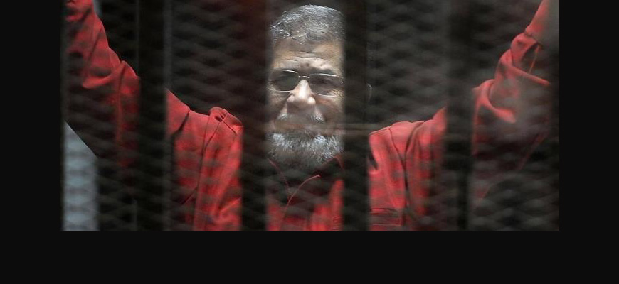 Mounting Tension Between Egypt, Qatar Following Sentencing Of Former President Muhammad Mursi