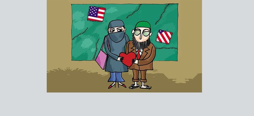 Article In Pakistani Daily On Anti-U.S. Sentiment In Pakistan: 'The U.S. Is Making Pakistani Wives Divorce Their Husbands'