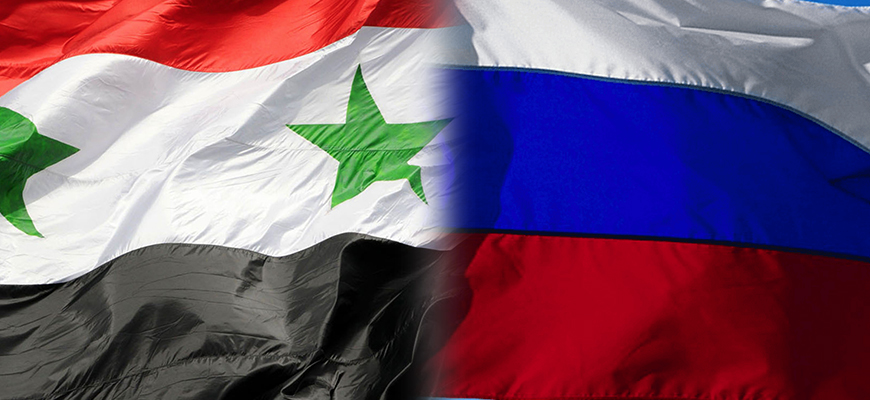 Media Affiliated With Assad Regime Confirm Reports Of Russian Military Involvement In Syria