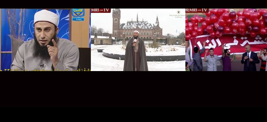 Fitna TV: The Shi'ite-Bashing Campaign On Salafi TV Channels And Social Media