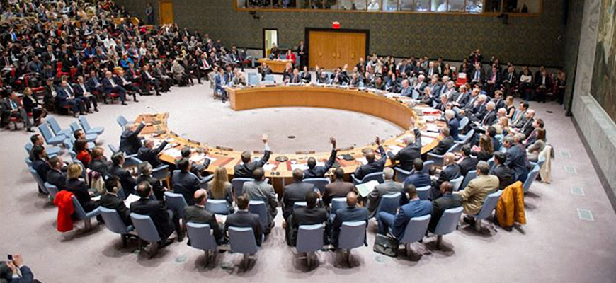 UN Security Council Resolution 2254 On Syria: International Community Softens Its Position On Assad Regime