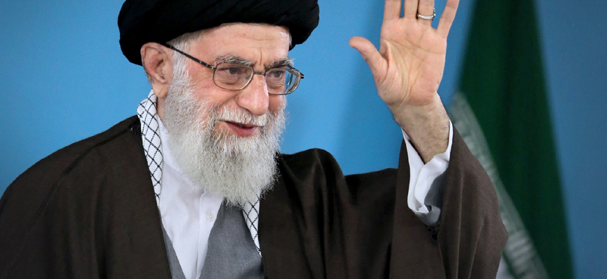 Khamenei Capitulates To Pragmatic Camp, Accepts JCPOA Without The Preconditions He Outlined In October 2015 Letter To President Rohani
