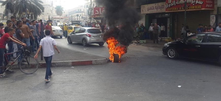 Recent Violence In Nablus Reveals Rifts In Fatah, Triggers Calls For Tackling Fundamental Problems In Palestinian Society