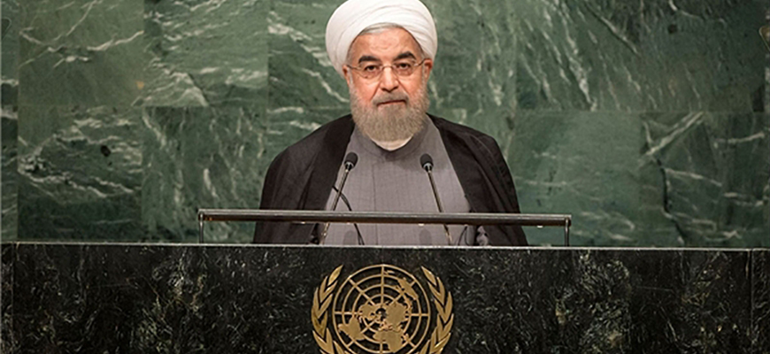 In Contrast To Rohani Allegations In UNGA, Senior Iranian Officials Confirm U.S. Has Met Its Obligations Under JCPOA
