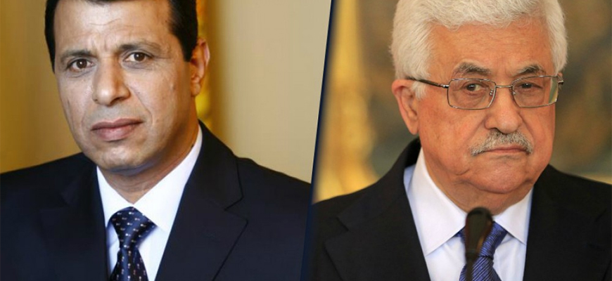 Tension Between Mahmoud 'Abbas, Arab Quartet Over Initiative For Internal Reconciliation In Fatah