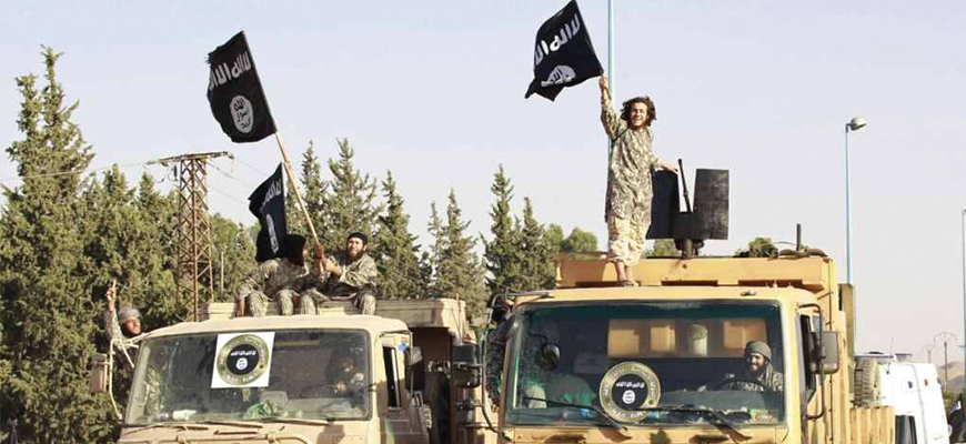Saudi, Qatari Press: U.S. To Blame For ISIS Capturing Al-Ramadi