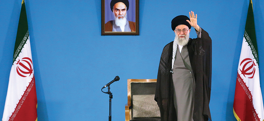 Iranian Supreme Leader Khamenei: 'In 25 Years There Will Be No Such Thing As The Zionist Regime In The Region'; America Is Worse Than Satan