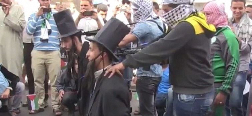 Moroccan Group Petitions Ministers To Stop Public Incitement To Murder Jews