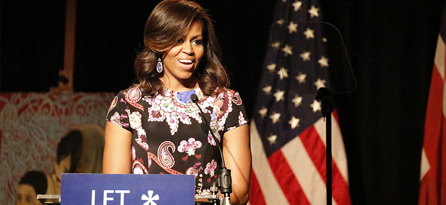 Jordanian Columnists Use First Lady Michelle Obama's Planned Visit To Jordan To Spotlight Impediments To Women's Progress, Say 'Let Girls Learn' Initiative Misses The Mark