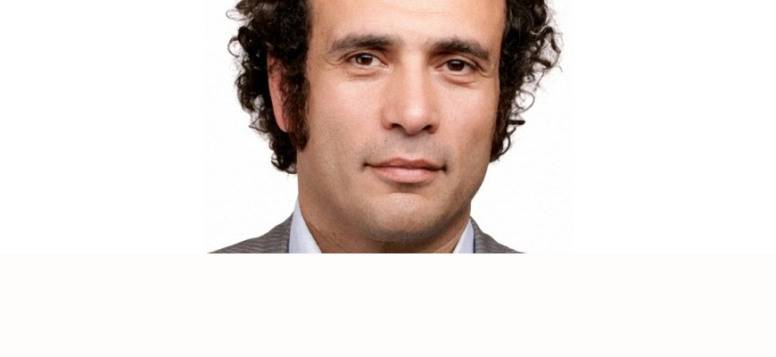 Egyptian Political Scientist Amr Hamzawy:  Egypt Needs A Frank Discussion About The 'Displacement' Of Egyptian Jews In The 1950s and 1960s