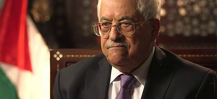 PA President Mahmoud 'Abbas's Unprecedented Remarks Against Knifings Spark Controversy Among Palestinians