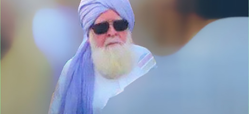 In India, Barelvi Cleric Issues Fatwa Prohibiting Muslims From Wearing Ties: Muslims Must Not 'Adopt The Symbols Of Non-Muslims'