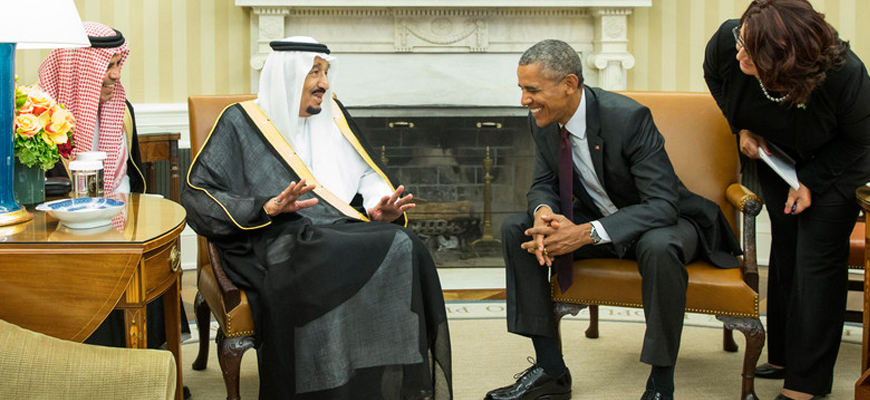 Saudi Arabia, Gulf States On Eve Of Obama Visit: Obama Disappointed Us, Caused Us To Realize He Is Not A True Friend And To Start Relying Only On Ourselves